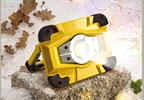 Magnetic Rechargeable Work Light