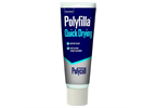 Quick Drying Polyfilla