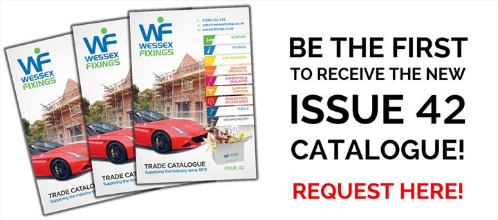 Catalogue Issue 42 Launch