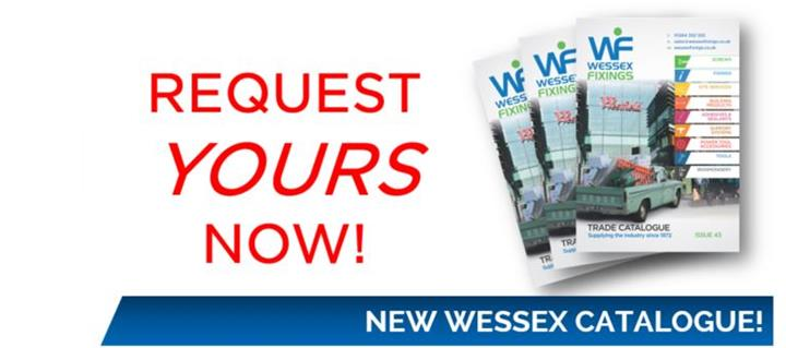 Request New Issue 43 Catalogue!