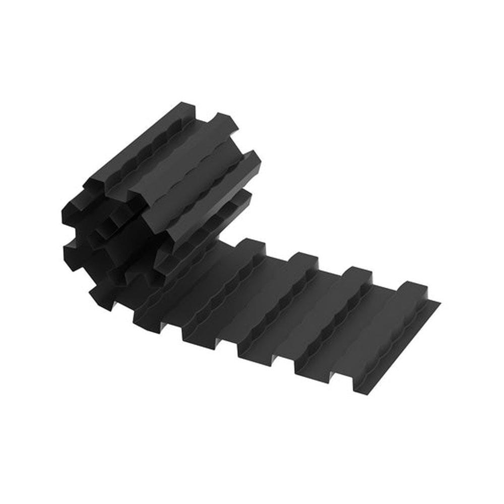 Roll Form Eaves Vent Wessex Fixings