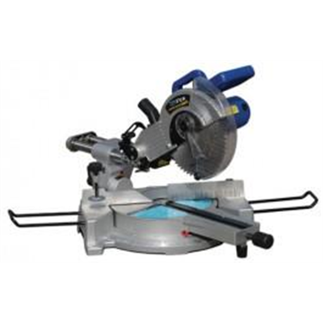 Fox Sliding Mitre Saw Wessex Fixings