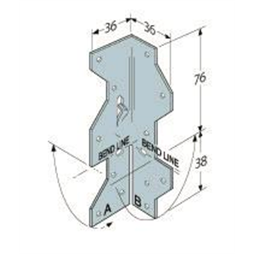 Framing Anchor - Wessex Fixings