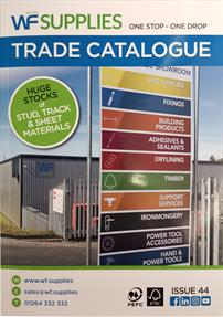 New Issue 444 Catalogue