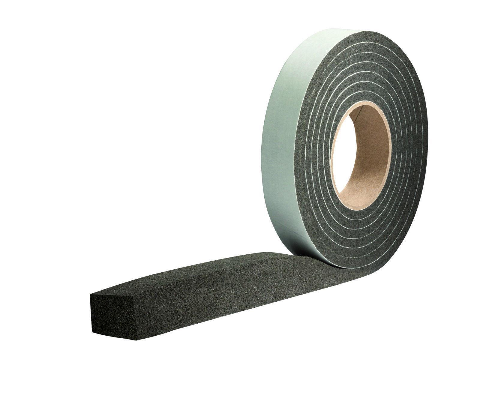 Expanding Foam Tape Wessex Fixings