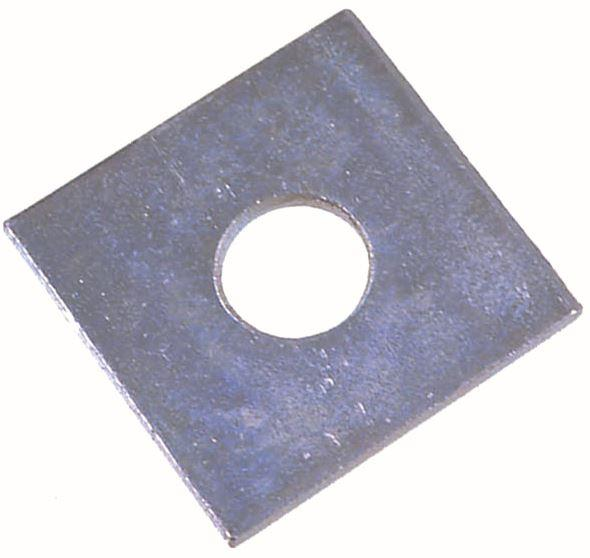 Square Plate Washer  sc 1 st  Wessex Fixings & Square Plate Washer - Wessex Fixings